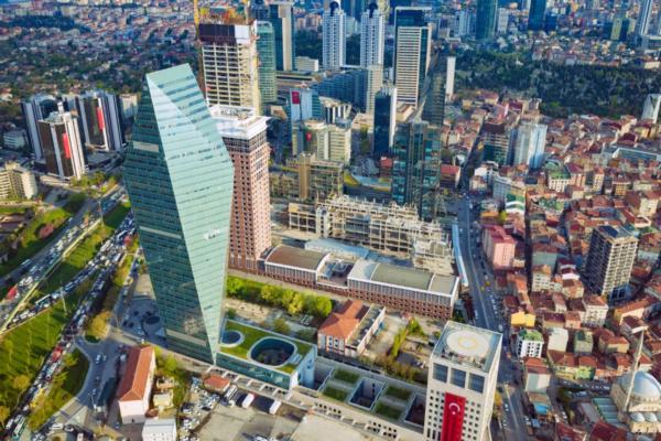 Turkey 'opens the door to 5G'