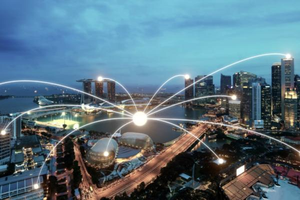 Commercial NB-IoT comes to Southeast Asia