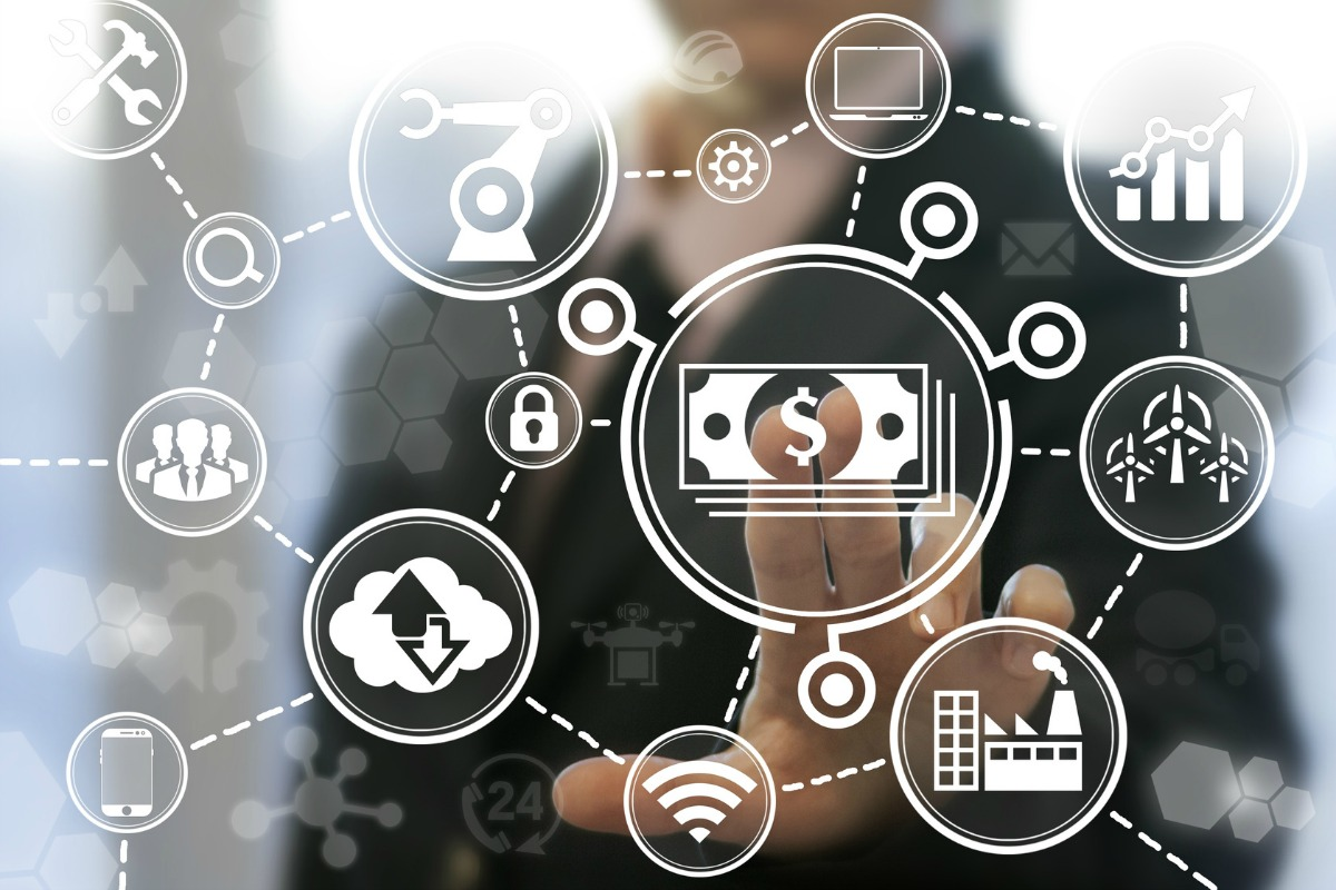 Core IoT tech services will move towards buying and selling outcomes and not just technoloy
