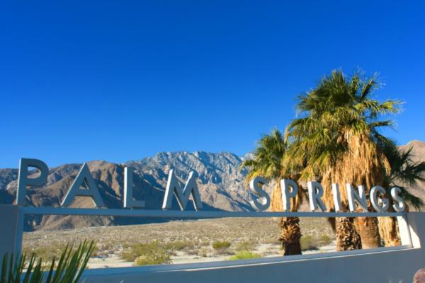 Berkeley and Palm Springs put down smart city foundations
