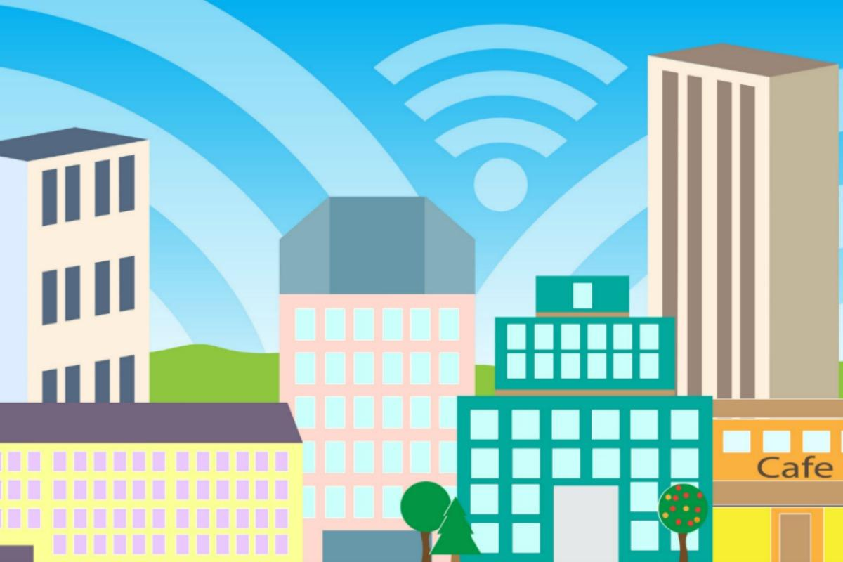 Public power utilities must be part of the smart city vision from the outset