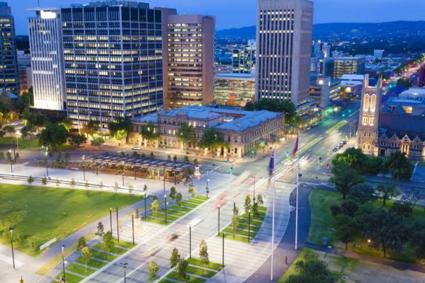 Consortium to help drive Adelaide's smart city status