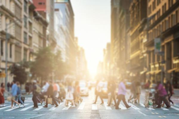 Smart cities initiative to erase digital divide