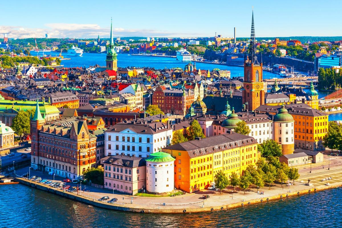 Stockholm is 2019's winner at Smart City Expo World Congress