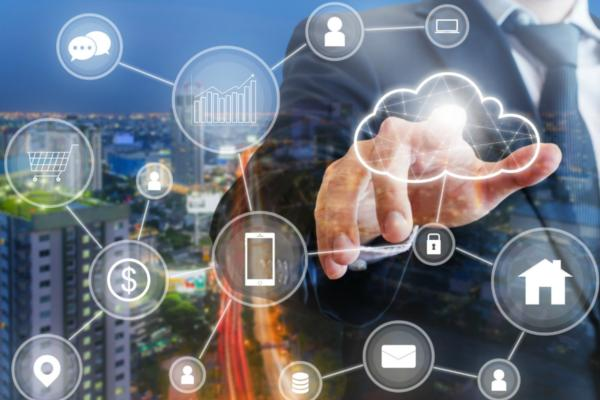 B2B at the forefront of IoT implementation