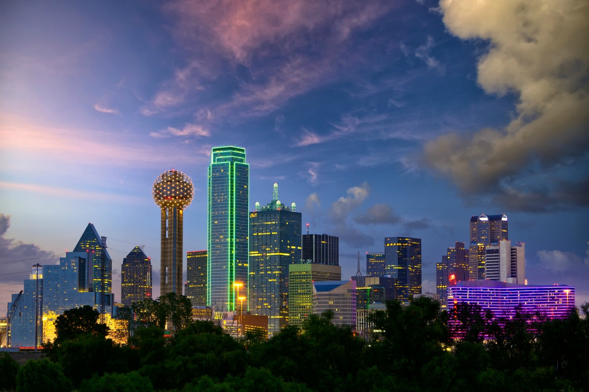 The city of Dallas has recently created an Office of Innovation