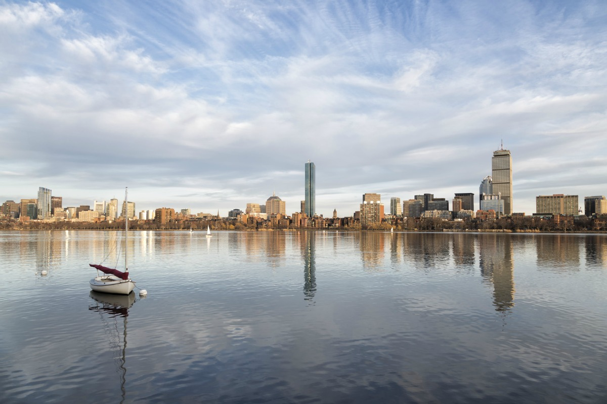 Massachusetts is one of the US states which will do well in the data-driven economy