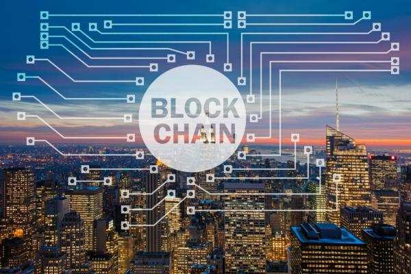 Blockchain for smarter cities? Start crawling