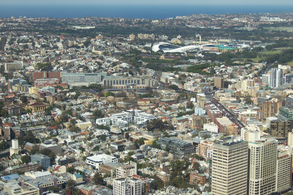 """TULIP believes the data generated from Sydney's city sensors will be """"unprecedented"""""""