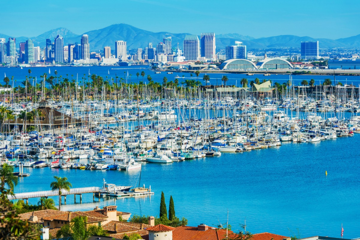 Site 1001 is bringing its smart building tech and expertise to San Diego