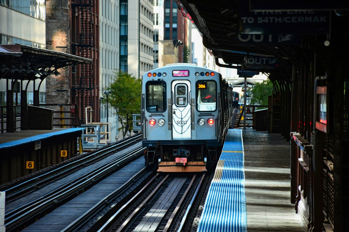 Chicago transit app reaches milestone - Smart Cities World