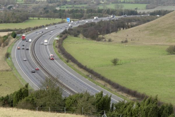 Jacobs awarded Oxford expressway deal