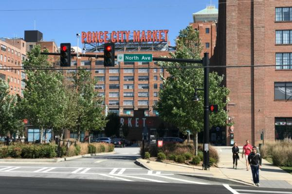Atlanta applies smart tech to improve safety and mobility