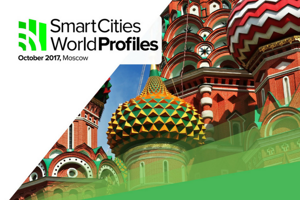 SmartCitiesWorld City Profile – Moscow (full report)