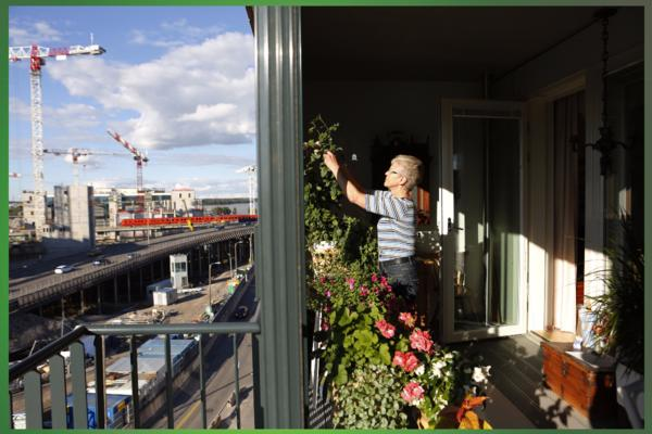 Helsinki pioneers smart city solutions