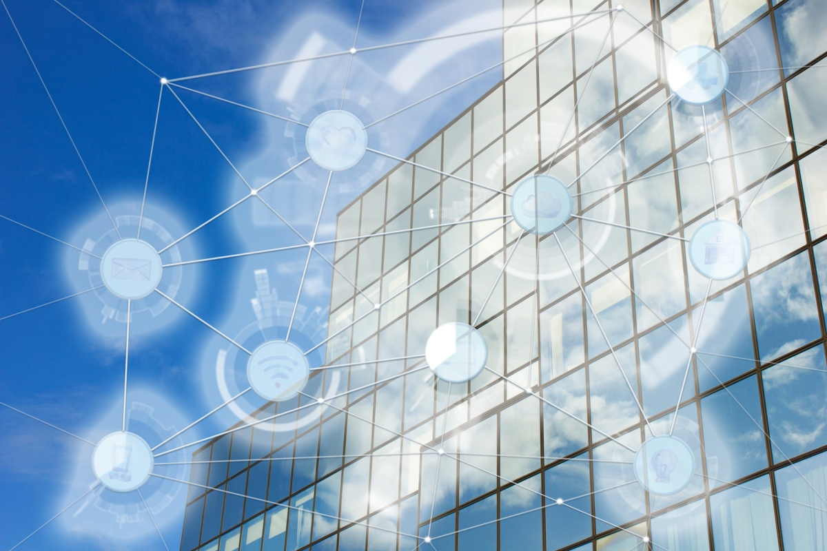 Bluetooth mesh networking supports applications for building automation and smart cities