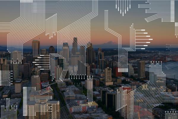 Cisco accelerates financing for smart cities