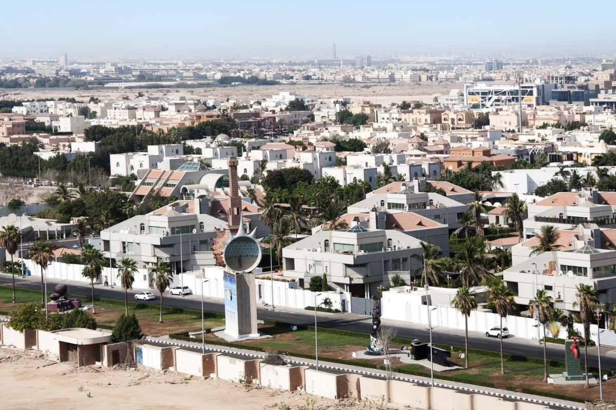 Saudi Arabia trials NB-IoT for smart cities - Smart Cities World