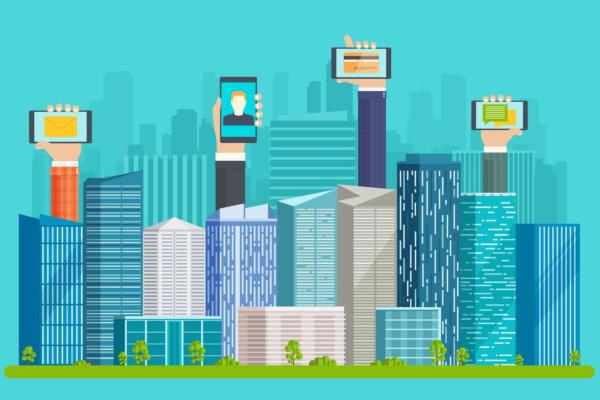 Majority of citizens positive about smart cities