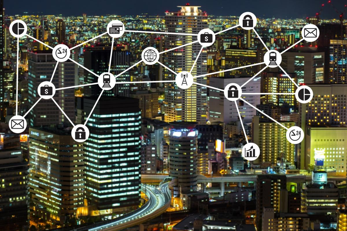 The playbook aims to bridge the information gap on the economics of a smart city