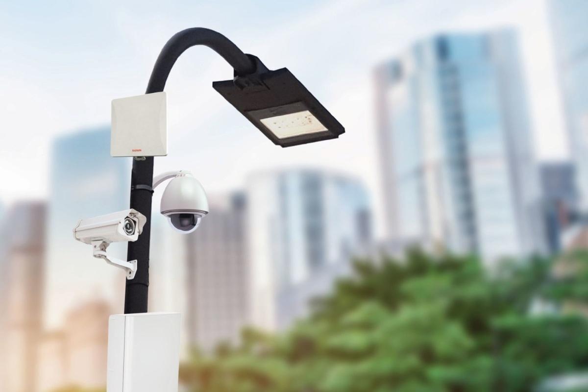 RADWIN unveils Smart-Node for smart cities