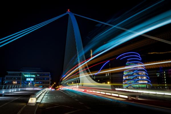 Mastercard and Dublin city team to track spending patterns