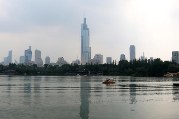 China advances its blockchain strategy