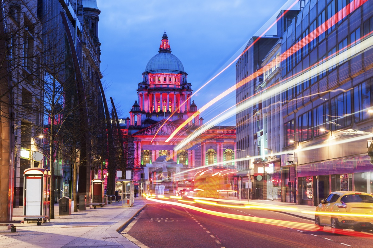 Belfast City Council has recently launched its Smart City Framework