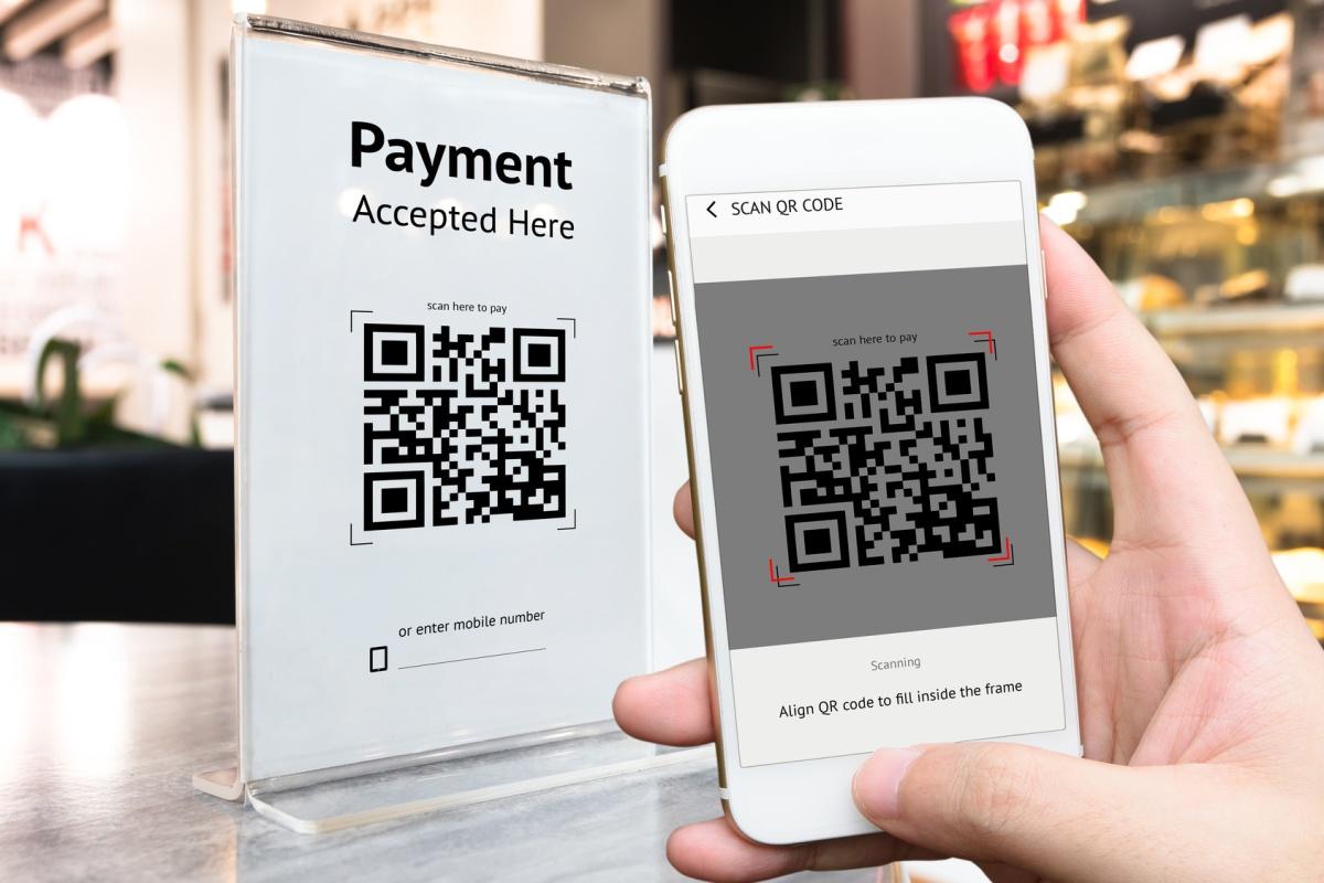 Deployments are dominated by app-based services using visual or QR-code authentication