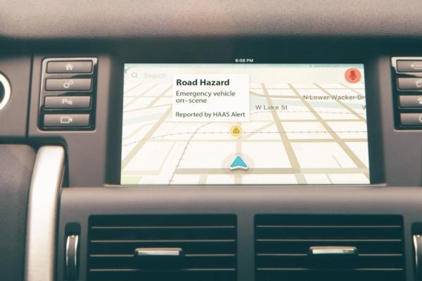 Partnership provides real-time emergency alerts