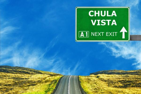 Chula Vista sends out smart signals