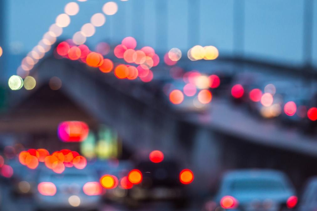 How the IoT will transform transportation in 2018 and beyond, by Kyle Connor, Transportation Industry Principal, Cisco