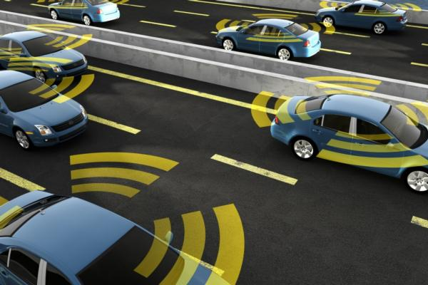 Mapping service enlisted for driverless vehicle project
