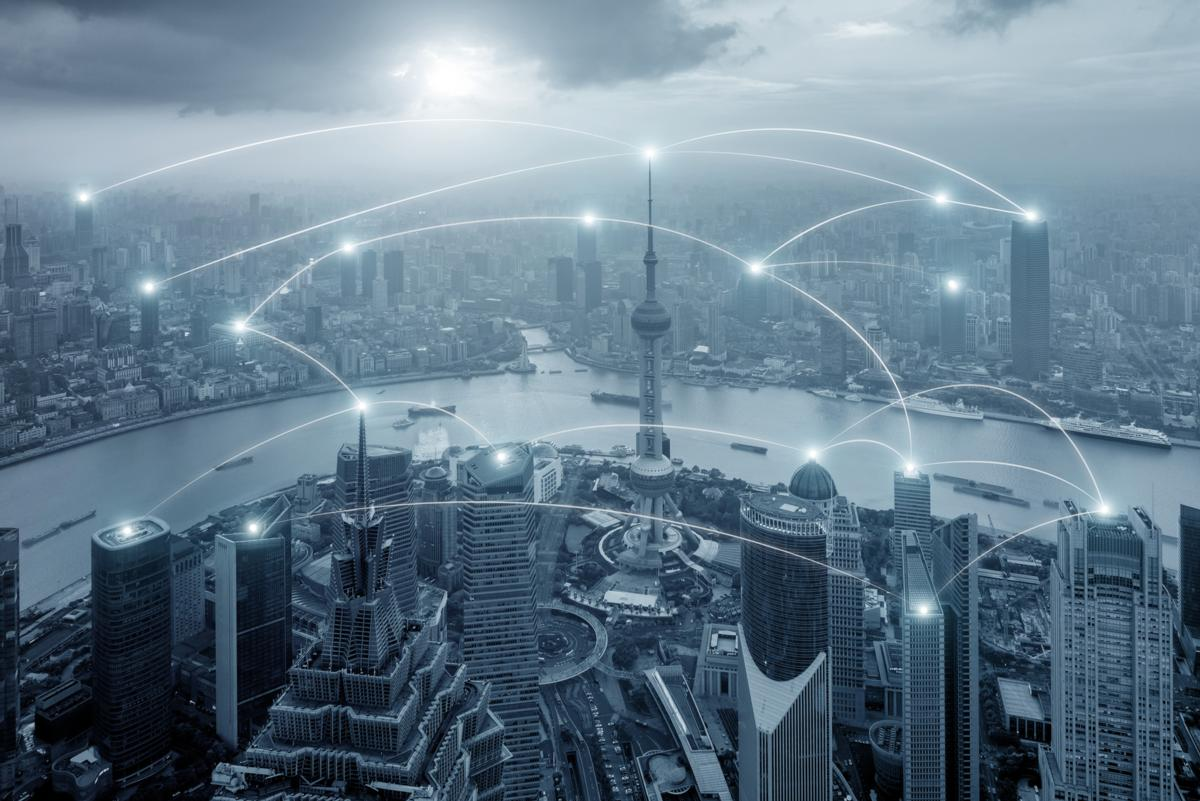 China accelerates cellular IoT - Smart Cities World