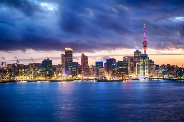 New Zealand IoT continues roll-out