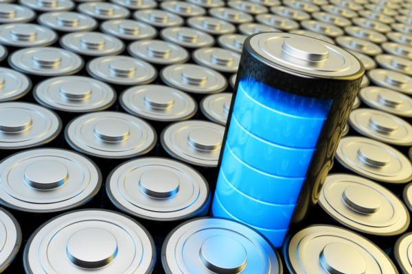 New battery technology funding announced