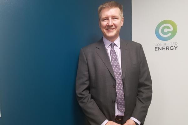 Connected Energy lands £3m investment