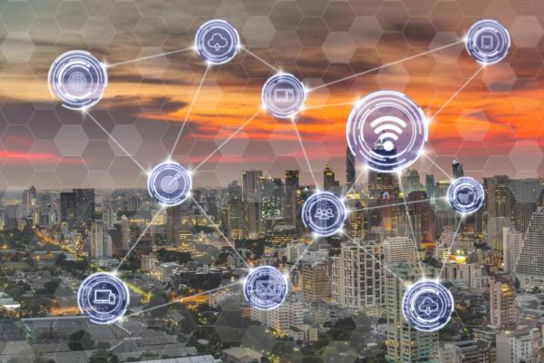 Swim.AI teams with Itron for smart cities