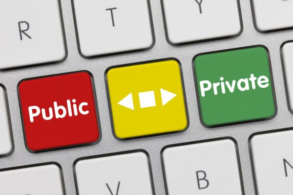 Government needs an open partnership to digitise