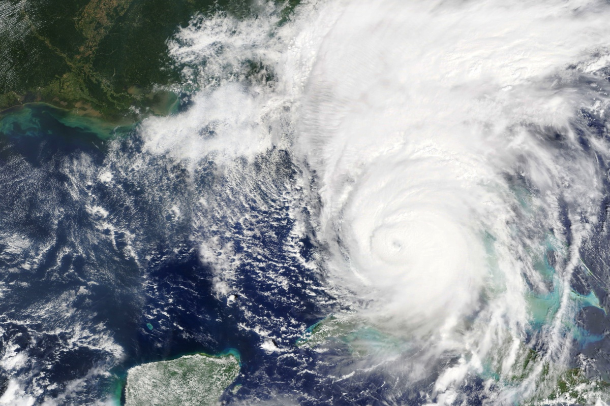 Irma and other hurricanes reminded municipalities of the importance of resilient power