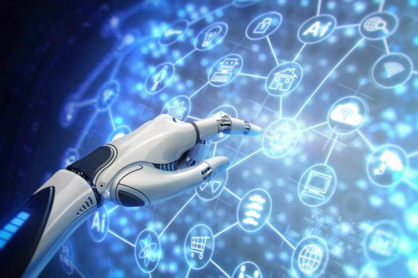 How to harness the power of Industry 4