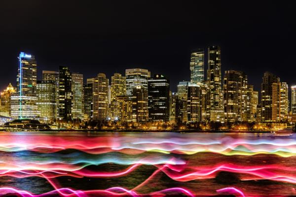 Canada's Smart Cities Challenge announced