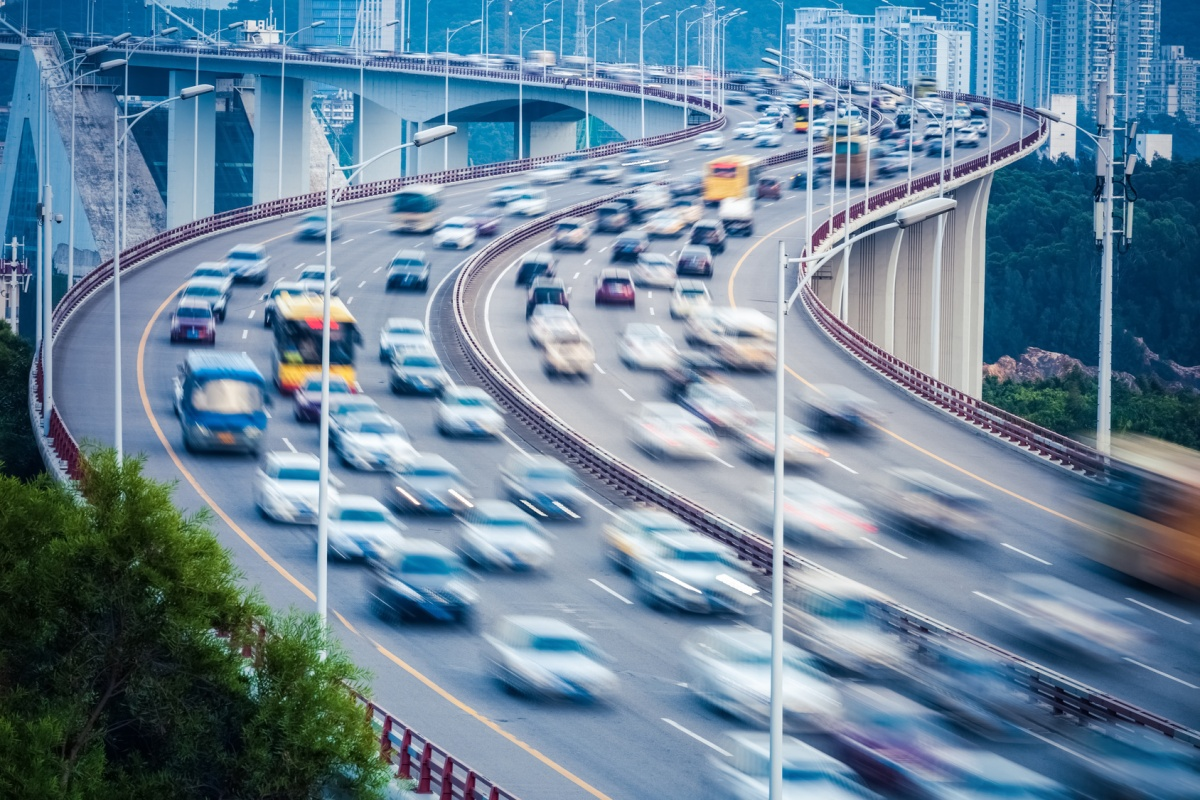 TomTom's feedback ecosystem could help cities analyse and improve traffic conditions