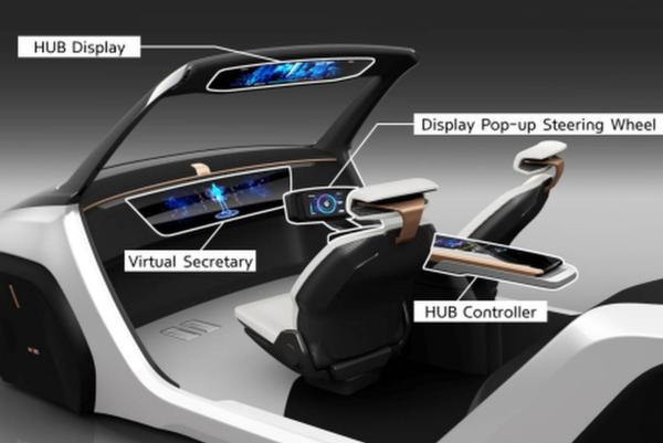 Bringing the future of mobility to life