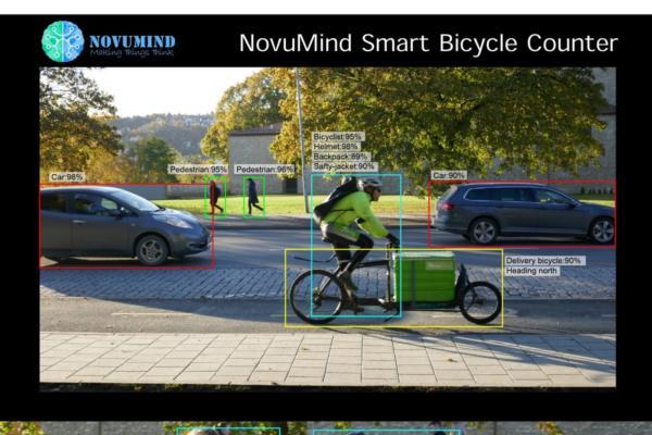 AI equals a greener life for Trondheim