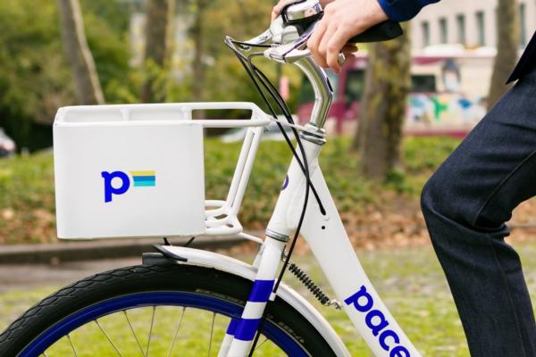 Zagster wheels in new bike-share system