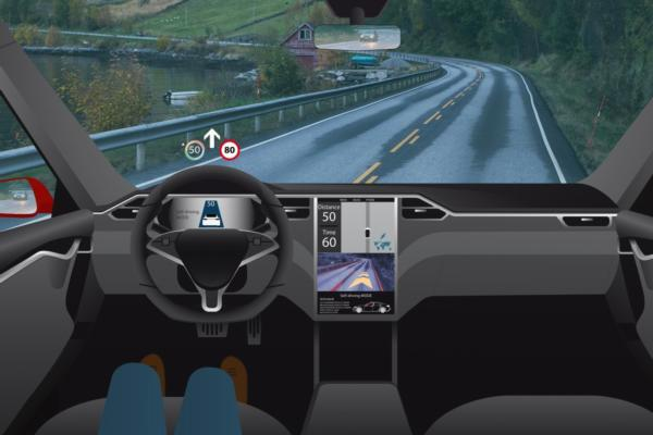 Is your country ready for autonomous vehicles?