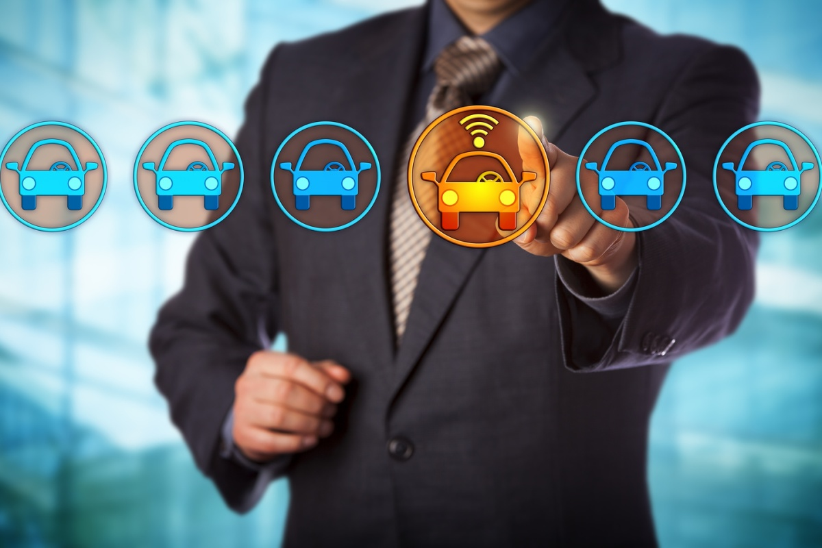 Mobility-on-demand market predicted to grow to more than $200bn by 2024