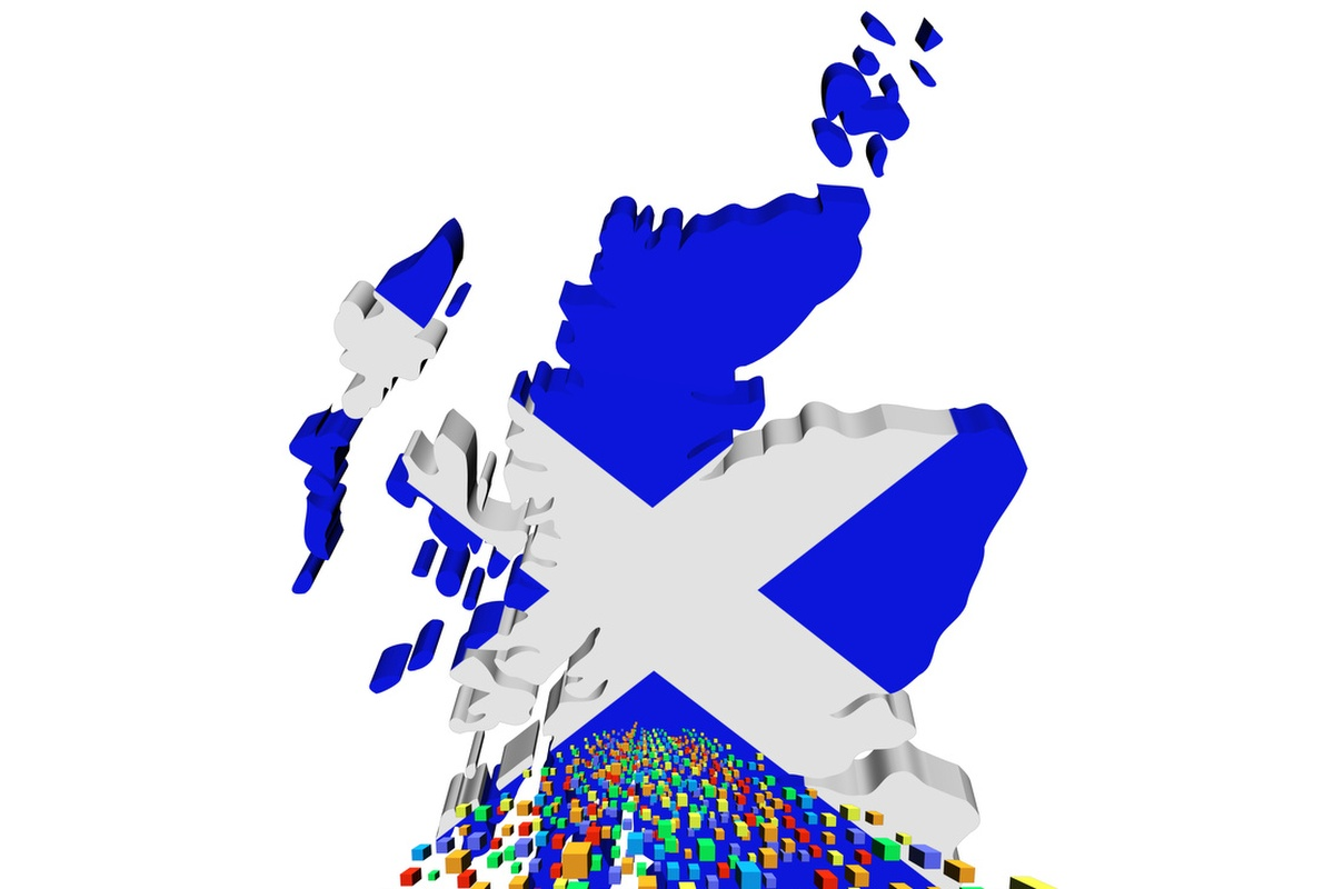 Scotland's connectivity is fostering IoT innovation