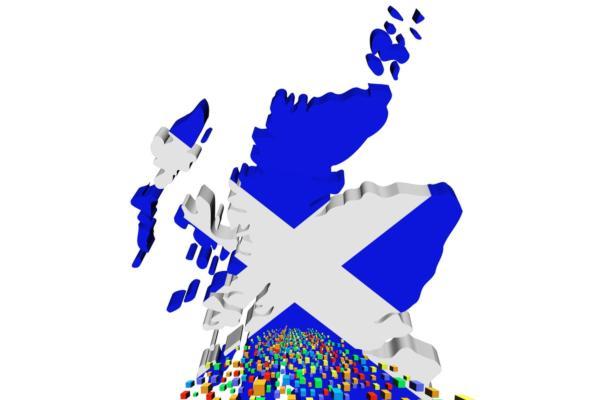 IoT to boost Scotland's digital infrastructure